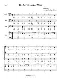 the-seven-joys-of-mary-score
