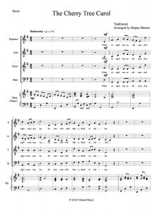 cherry-tree-carol-score-with-piano